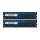 NANYA 4GB 2x2GB Kit 1Rx8 PC3-10600U-9-10 A0 1333...