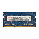 Hynix RAM 2GB 1Rx8 PC3-10600S-9-10-B1 SO-DIMM...