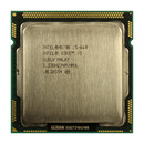 Intel Core i5-660 SLBLV 3,33 GHz LGA1156 2.5 GT/s DMI 4MB...